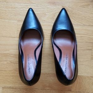 Payless Shoes - 6W (wide) Christian Siriano Payless Pointed Heels